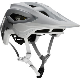 Fox Speedframe Pro Helm Herren white